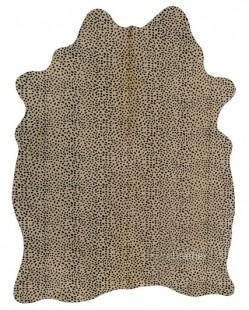 Cheetah fundo Bege