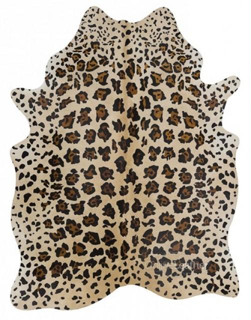 Jaguar fundo Bege